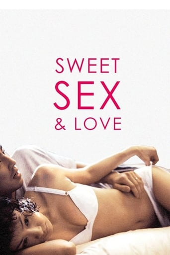 Poster of Sweet Sex and Love