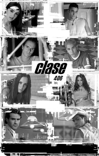 Poster of Clase 406