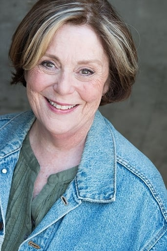 Image of Suzanne Voss