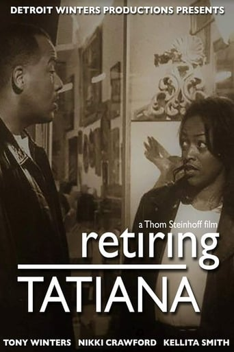 Poster of Retiring Tatiana