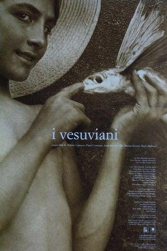 Poster of The Vesuvians