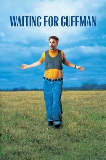 Poster of Waiting for Guffman