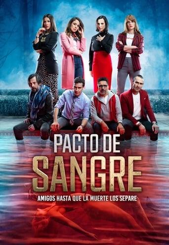 Poster of Pacto de sangre