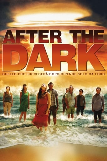 Poster of After the Dark