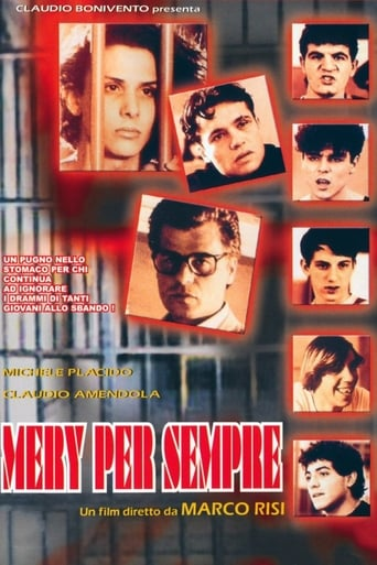 Poster of Mary Forever