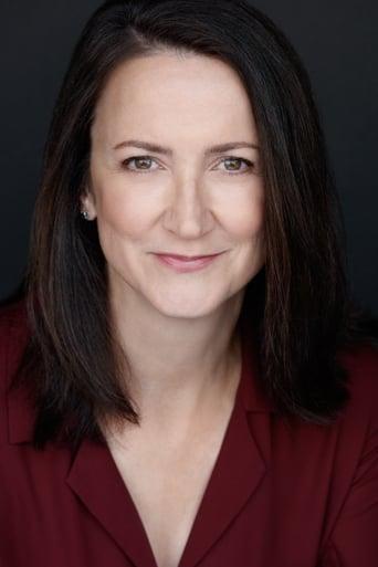 Image of Ellie Harvie
