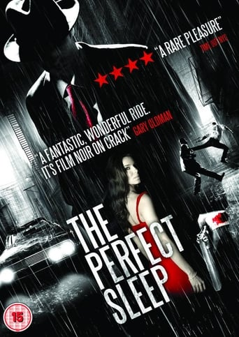 Poster of The Perfect Sleep