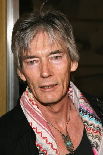 Image of Billy Drago