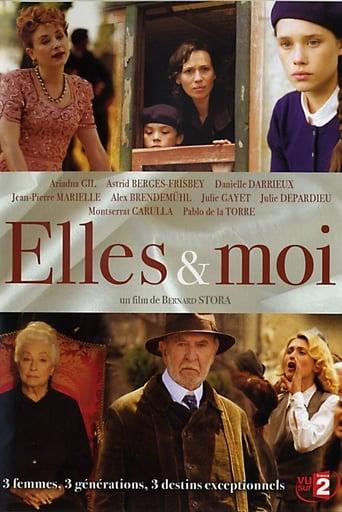 Poster of Elles et moi