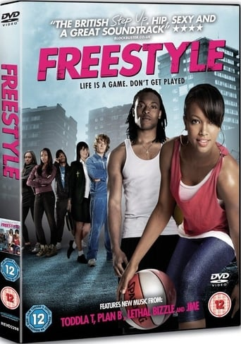 Poster of Freestyle