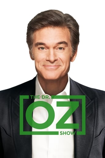 Poster of The Dr. Oz Show