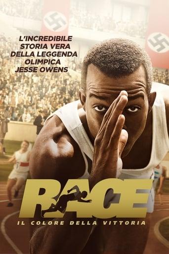 Poster of Race - Il colore della vittoria