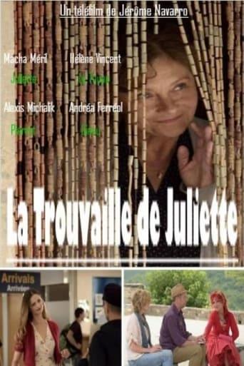 La trouvaille de Juliette