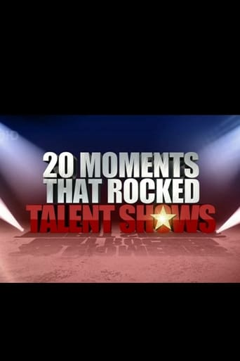 20 Moments That Rocked Talent Shows