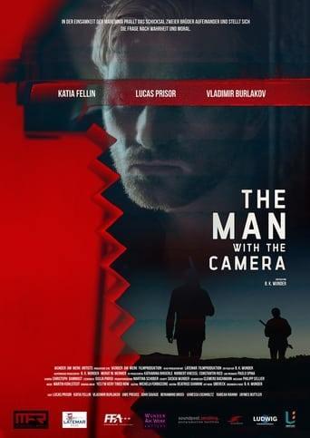 Poster of The Man with the Camera
