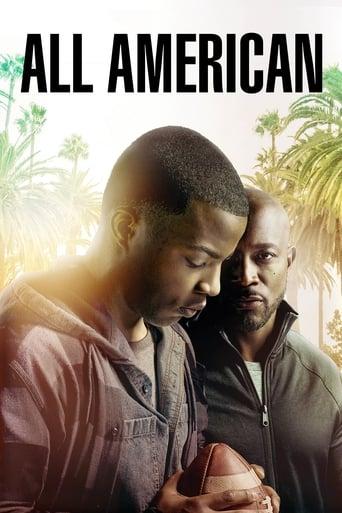 All American 1ª Temporada - Poster