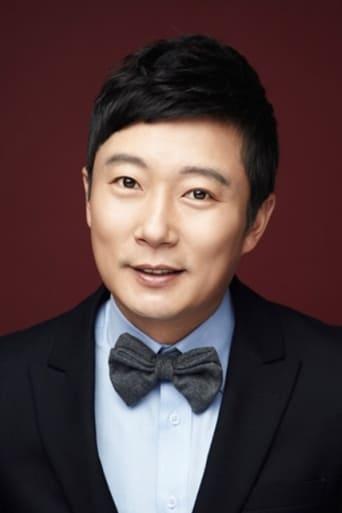 Image of Lee Su-geun