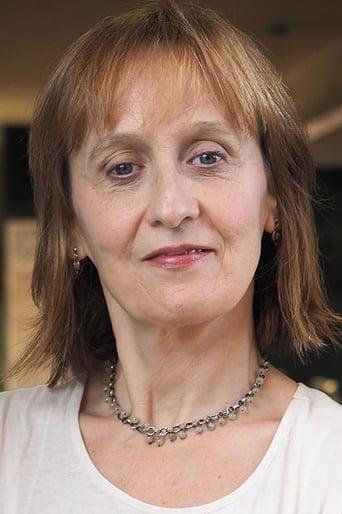 Image of Ione Irazabal