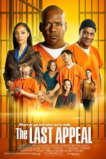Poster of The Last Appeal