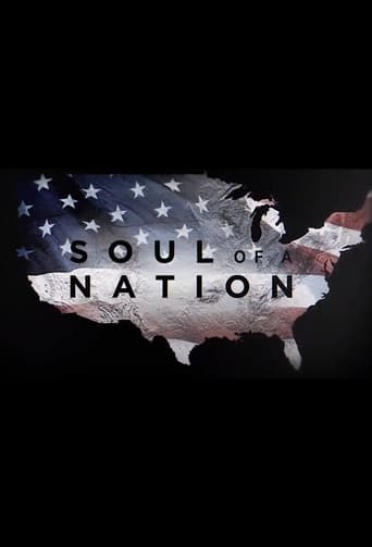 Poster of Soul of a Nation