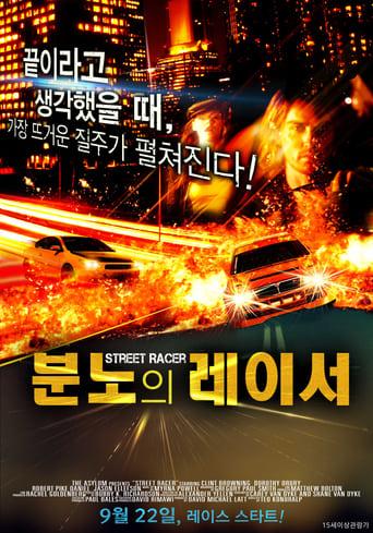 Poster of Street Racer