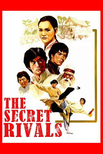 Poster of The Secret Rivals