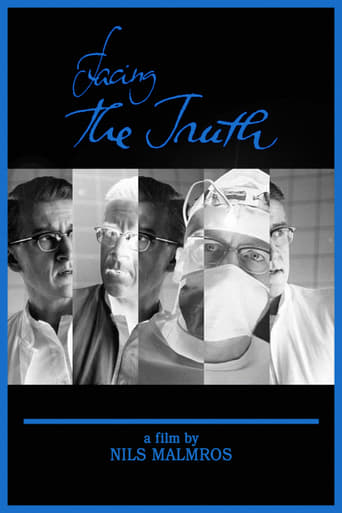 Poster of Facing the Truth