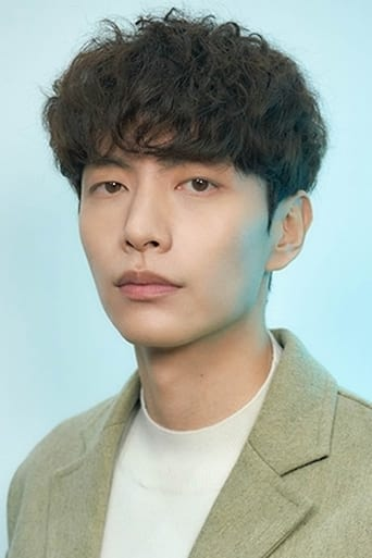 Image of Lee Min-ki