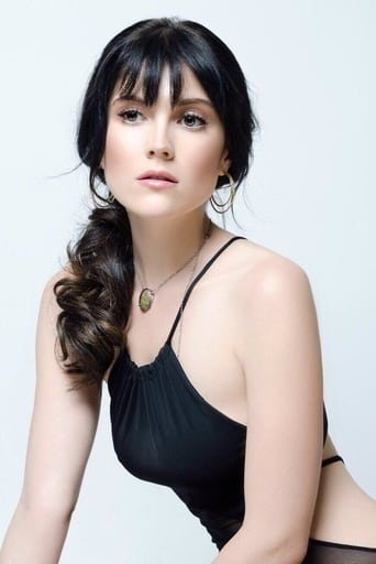Image of Natasha Esca
