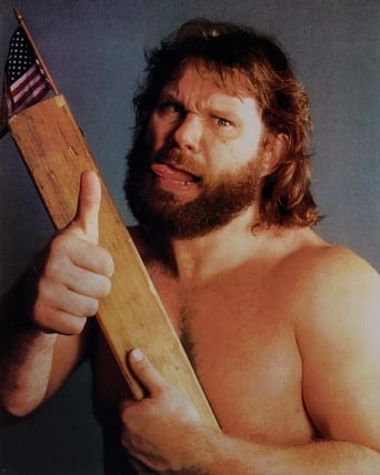Image of Jim Duggan