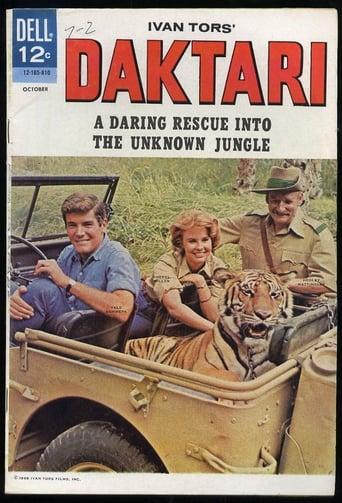 Poster of Daktari