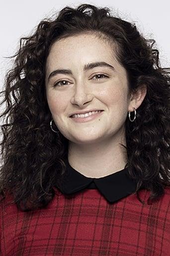 Image of Abby Quinn