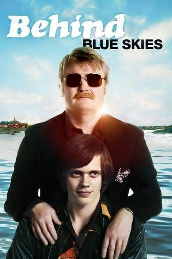 Behind Blue Skies poster