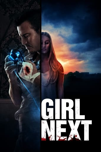 Poster of Girl Next