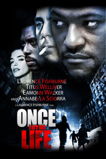 Poster of Once in the Life