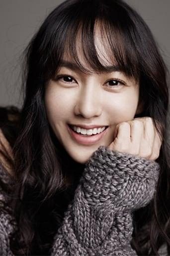 Image of Park Joo-mi