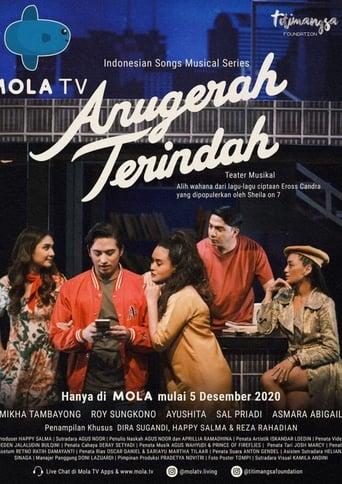 Poster of Anugerah Terindah