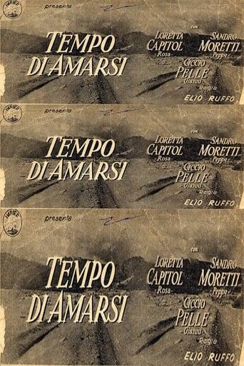 Poster of Tempo d'amarsi