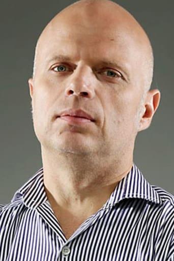 Image of Sebastián Wainraich