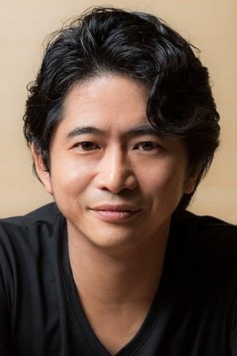 Image of Masato Hagiwara