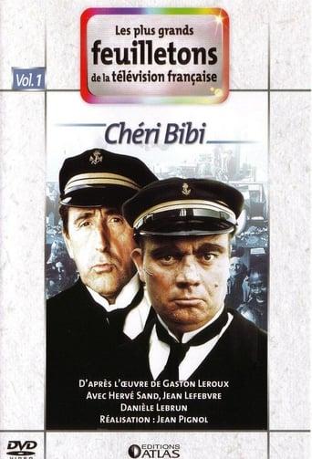Poster of Chéri-Bibi