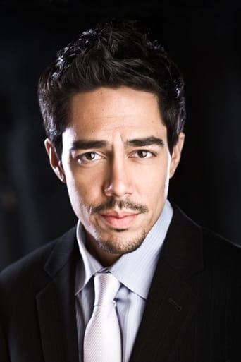 Image of Zak Santiago