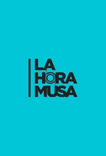Poster of La Hora Musa