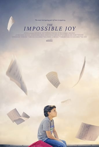 Poster of The Impossible Joy