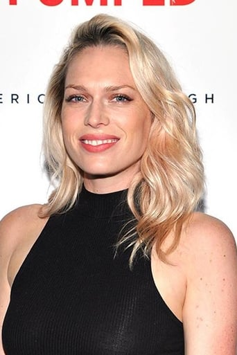 Image of Erin Foster
