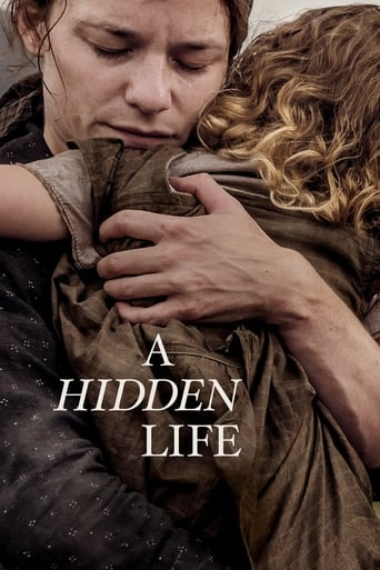 Une vie cachée