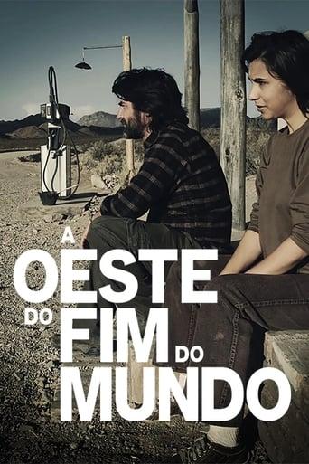 Poster of A Oeste do Fim do Mundo