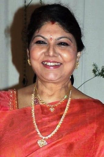 Image of Y. Vijaya