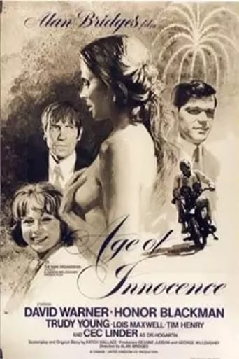 Poster of Age of Innocence