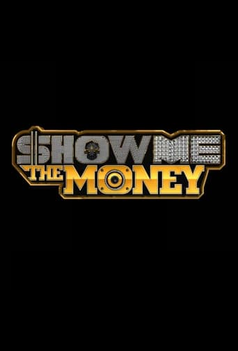 Poster of Show Me The Money